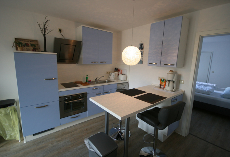 Ferienwohnung Schwalbennest Lütow Insel Usedom